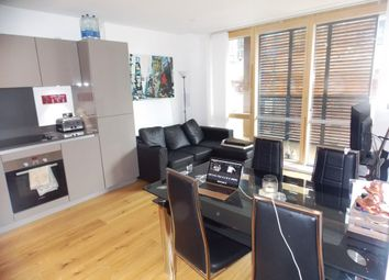 Thumbnail 2 bed flat to rent in Grenfell Court, Barry Blandford Way, London