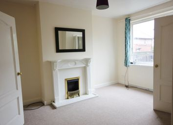 Thumbnail 2 bed terraced house to rent in Aughton Close, Sheffield