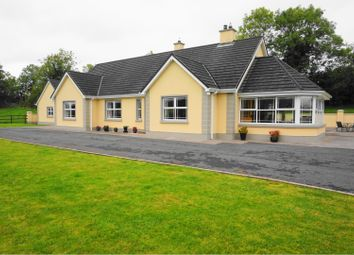 Thumbnail 3 bed detached bungalow for sale in Tiravally Road, Enniskillen