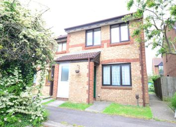 Thumbnail 1 bed maisonette to rent in Boxwood Close, West Drayton