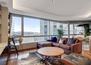 Thumbnail 1 bed flat for sale in Canaletto Tower, 257 City Road, London