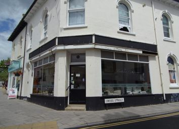 Thumbnail Studio to rent in 39 Queen Street, Seaton
