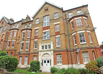 Thumbnail 3 bed flat to rent in Taymount Rise, Forest Hill, London