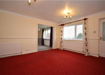 Thumbnail 3 bedroom detached house to rent in Pines Road, Bitton, Bristol