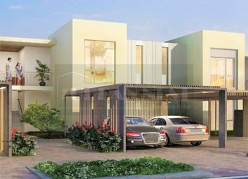 Thumbnail 3 bed town house for sale in Saffron, Dubai South, Dubai, United Arab Emirates