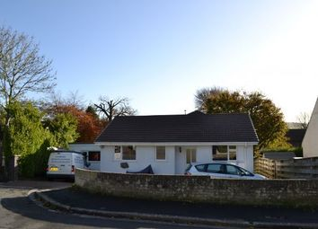 Thumbnail 4 bed bungalow for sale in Ballaughton Close, Douglas