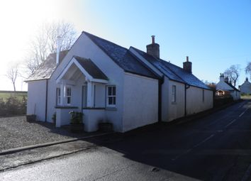 Thumbnail 2 bed cottage to rent in Aberlemno, Forfar