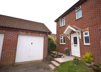Thumbnail 3 bed semi-detached house for sale in Roundtable Meet, Exeter