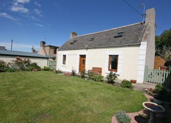Thumbnail 3 bed detached house for sale in 143 Main Street, Buckie