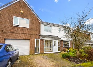 Thumbnail 5 bed detached house for sale in 21 Glenmore, Chorley