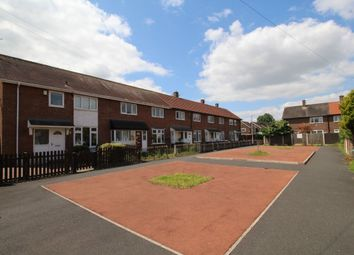 Thumbnail 2 bed terraced house for sale in Elworth Way, Handforth, Wilmslow