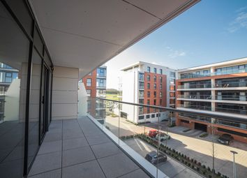 Thumbnail 1 bed flat for sale in Racecourse Road, Newbury, Berkshire