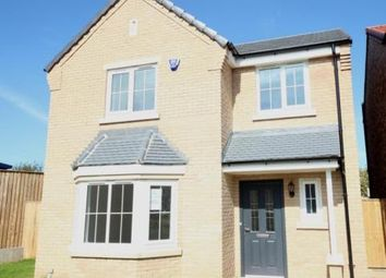 Thumbnail 4 bed detached house for sale in Kings Court, Off Hornbeam Close, Clifton Moor, York