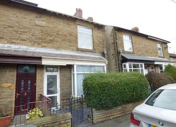 Thumbnail 3 bed semi-detached house for sale in Buxton Road, Chapel-En-Le-Frith, High Peak