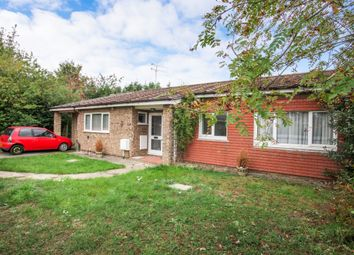 Thumbnail 3 bed detached bungalow for sale in The Pleasance, Harpenden