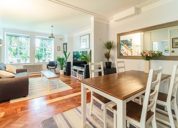 Thumbnail 1 bed flat for sale in Finchley Road, West Hampstead, London