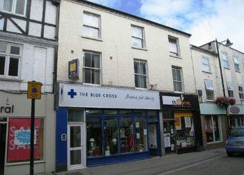 Thumbnail Studio to rent in Bartholomew Street, Newbury