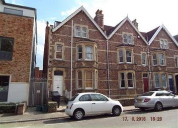Thumbnail 1 bed property to rent in Whatley Road, Clifton, Bristol