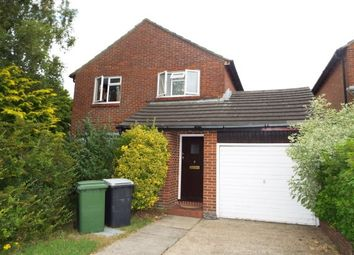 Thumbnail 3 bed property to rent in St Annes Close, Badger Farm, Winchester