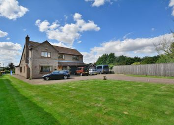 Thumbnail 6 bed detached house for sale in High Street, Newton On Trent, Lincoln