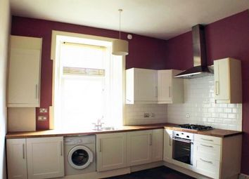 Thumbnail 1 bed flat to rent in Alexandra Street, Dunfermline.