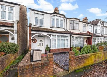 Thumbnail 4 bed semi-detached house to rent in Abbott Avenue, London