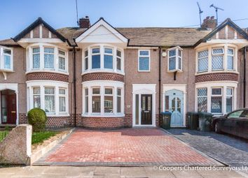 4 bed terraced house for sale in Macdonald Road, Poets Corner, Coventry CV2