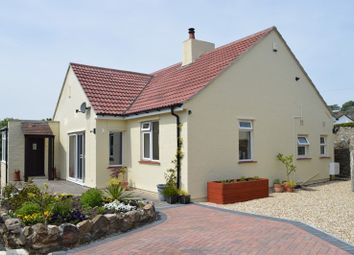Thumbnail 3 bed property for sale in Grove Road, Milton, Weston-Super-Mare