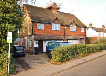 Thumbnail 2 bed property to rent in York Road, Woking, Surrey
