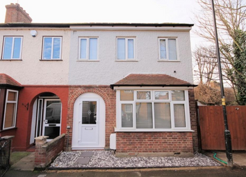 Thumbnail 4 bed end terrace house for sale in Oster Terrace, London