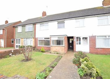 Thumbnail 3 bed end terrace house to rent in Princes Road, Eastbourne, East Sussex