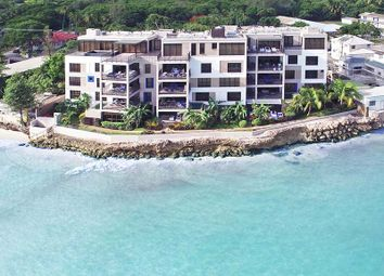Thumbnail 3 bed apartment for sale in Ocean Reef 203, Worthing, Christ Church, Barbados