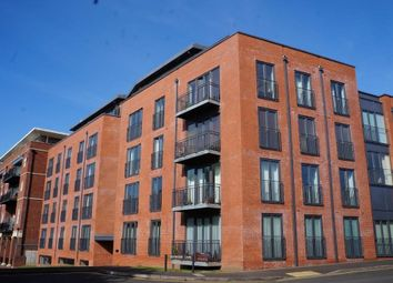 Thumbnail 1 bed flat to rent in Cornwood House, 16 Hutchings Lane, Dickens Heath