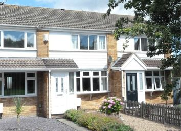 Thumbnail 2 bed terraced house for sale in Devoran Close, Exhall, Coventry