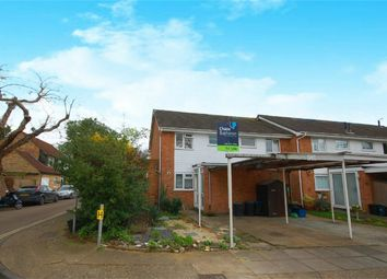 Thumbnail 3 bed end terrace house for sale in Parkside, Hampton Hill, Hampton