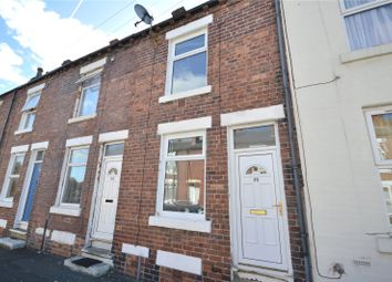 2 bed terraced house for sale in Bowman Street, Wakefield, West Yorkshire WF1