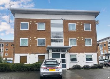 Thumbnail 2 bed flat for sale in 42 Felixstowe Court, Royal Docks, London