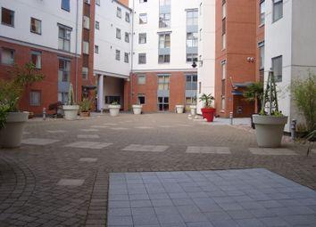 Sheepcote Street, Edgbaston, Birmingham B16. Studio to rent