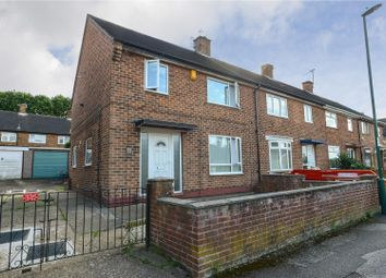 Thumbnail 3 bed end terrace house for sale in Thorold Close, Clifton, Nottingham