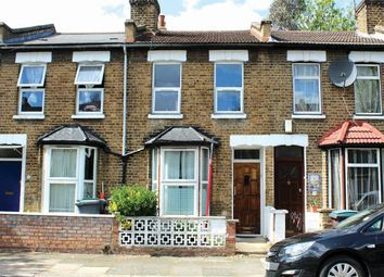Thumbnail 2 bed terraced house for sale in Nelson Road, London