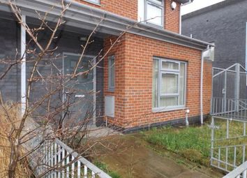 Thumbnail 3 bedroom end terrace house for sale in Tyldesley Street, Manchester, Greater Manchester, Uk