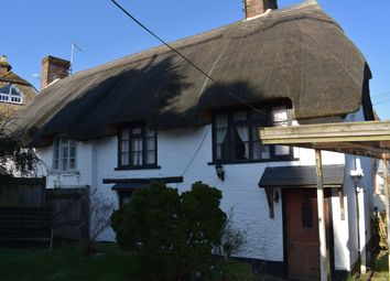 Thumbnail 2 bed cottage for sale in Newton, Sturminster Newton