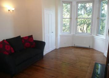 Thumbnail 1 bedroom flat to rent in Springvalley Terrace, Edinburgh