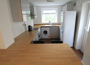 Thumbnail 4 bed property to rent in Bedford Street, Cathays, Cardiff