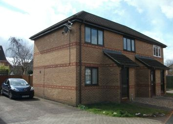 Thumbnail 1 bedroom terraced house to rent in Arndale Beck, Didcot