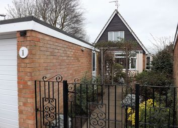 Thumbnail 2 bed property for sale in The Crescents, Reydon, Southwold