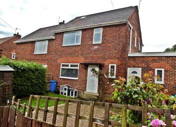 Thumbnail 2 bed semi-detached house for sale in Smillie Road, Horden, Peterlee