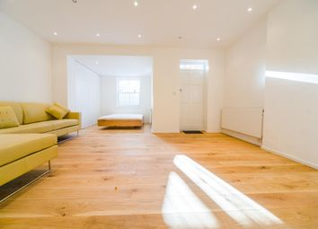 Thumbnail Studio to rent in Kempsford Gardens, London