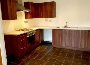Thumbnail 2 bed flat to rent in Spacious Duplex, The Old Bakery, Southowram