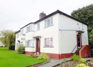 Thumbnail 3 bed flat to rent in Redesdale Gardens, Adel, Leeds